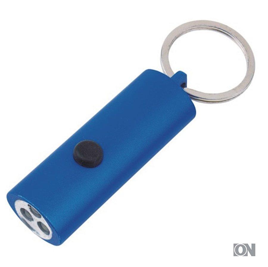 Schlüsselanhänger mit Mini-Lampe - Schlüsselanhänger mit Lampe ...