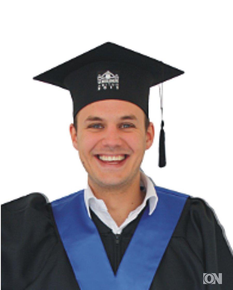 Abi Oder Uni Abschlusshut Hüte Caps Hüte Mützen Werbetextilien