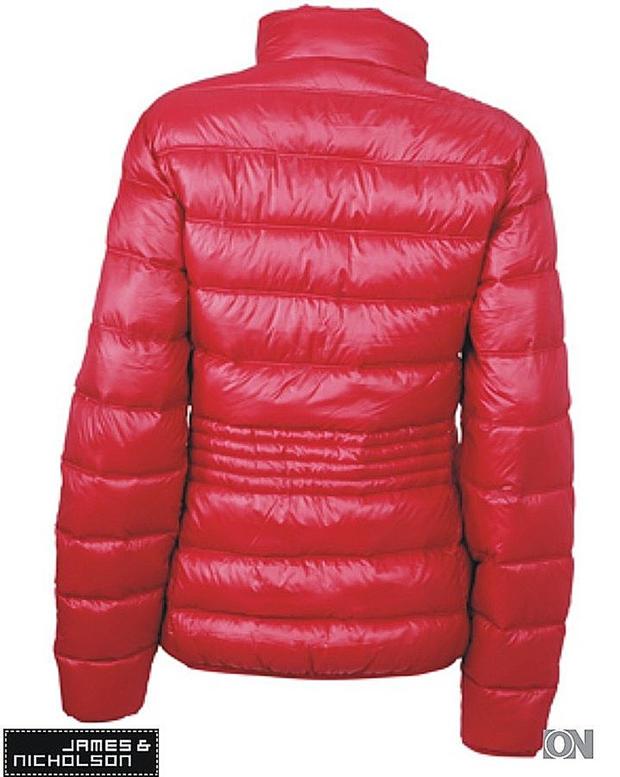 damen daunenjacke down winter outdoor jacken jacken textilien on werbemittel. Black Bedroom Furniture Sets. Home Design Ideas