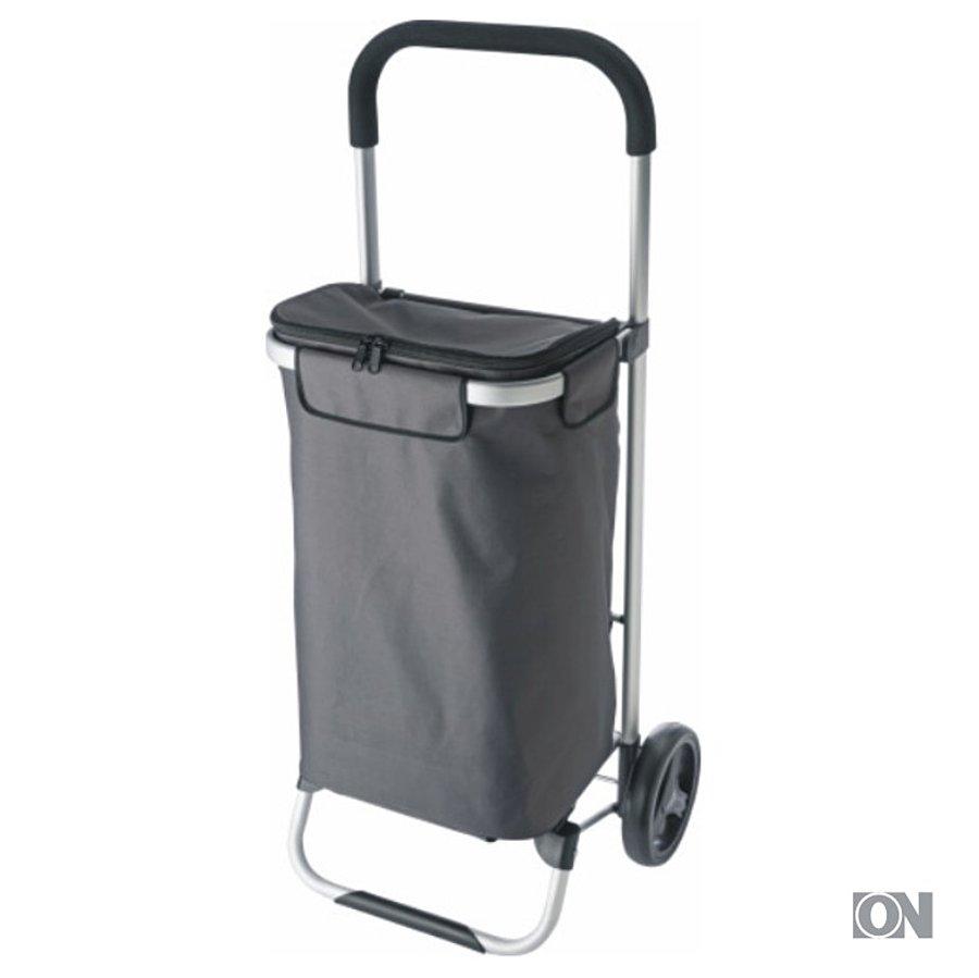 einkaufstasche mit rollen center einkaufswagentasche taschen mappen werbeartikel. Black Bedroom Furniture Sets. Home Design Ideas