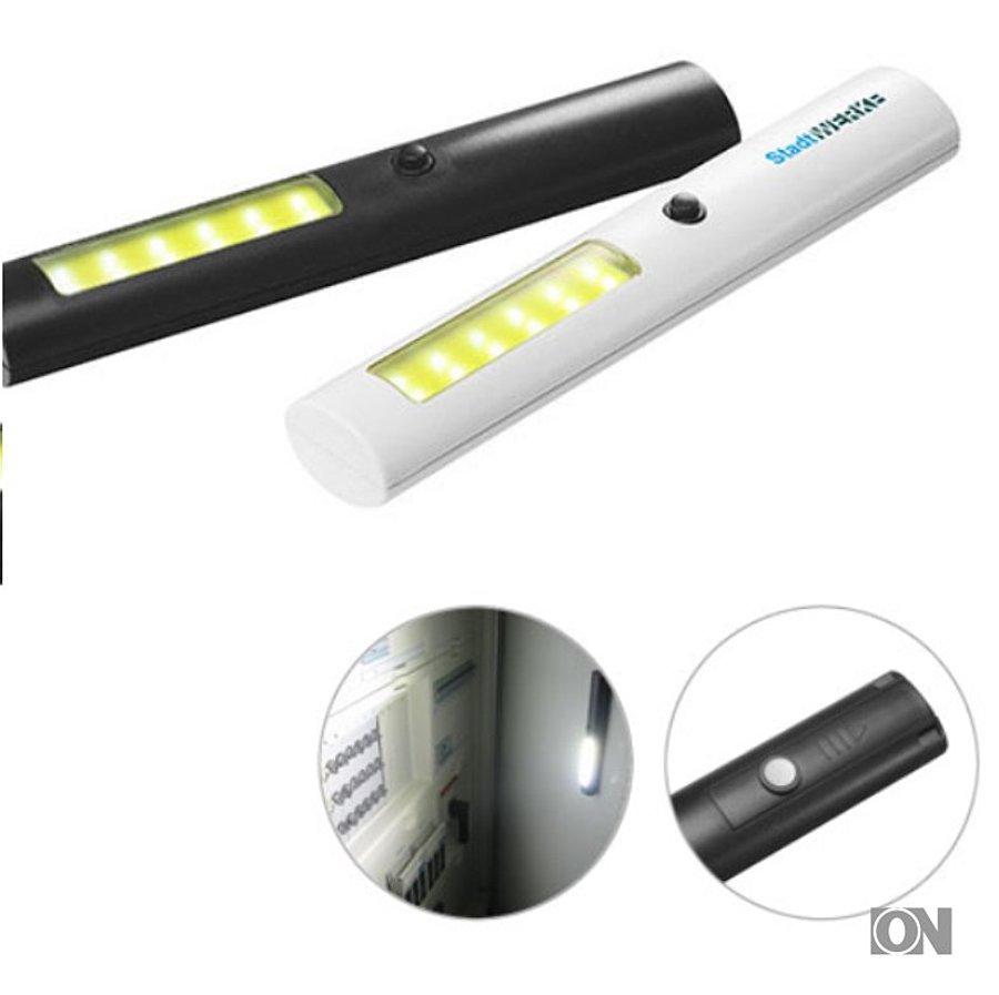 helle led taschenlampe mit magnet n tzliches autozubeh r. Black Bedroom Furniture Sets. Home Design Ideas