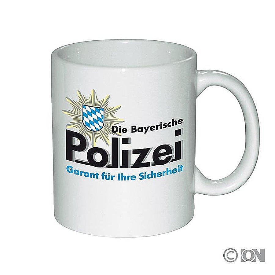 Geschenk Architekt polizei kaffeetasse bereits ab 1 stück polizei werbeartikel branchen
