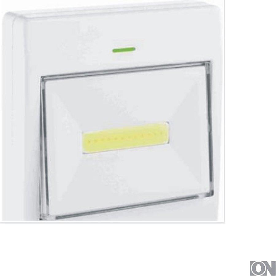Lichtschalter KLICK KLACK - Tischlampe & Leuchte Lampen ...