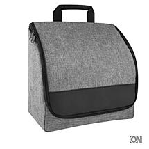 Businessbag Car-Organizer in grau