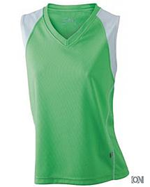 Running Tank Top für Damen