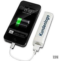 USB Power Bank, 2200mAh oder 2600mAh
