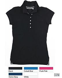 Ladies' Superstar Polo Shirt