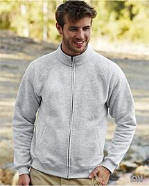 Fruit of the Loom Sweatjacke für Herren