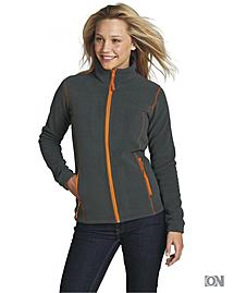 Damen Fleecejacke Nova