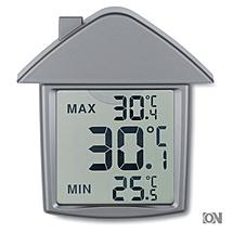 Thermometer Termohouse