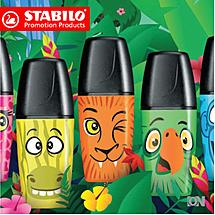 STABILO BOSS MINI Funnimals