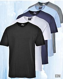 Thermo T-Shirt kurzarm
