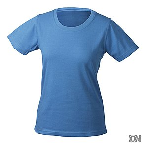 Damen Funktions T-Shirt aus CoolDry