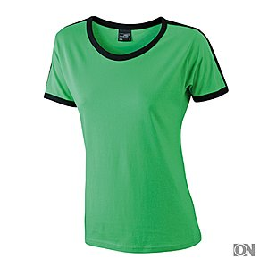 Damen Flag T-Shirt